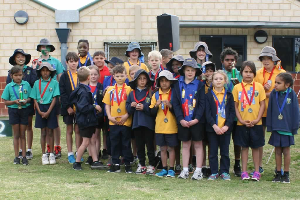 Primary Athletics Carnival