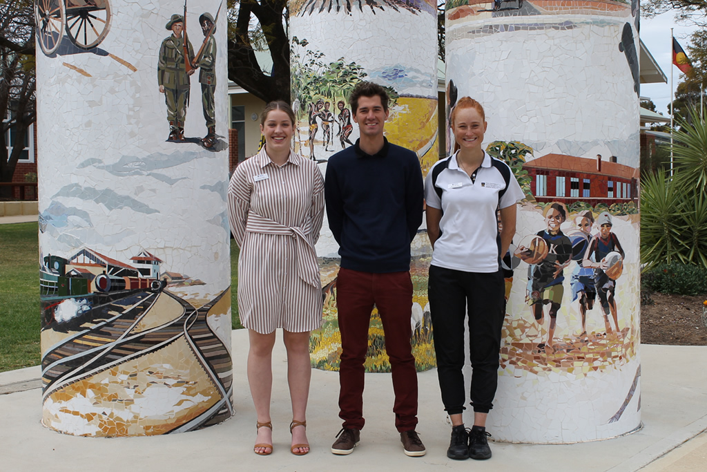 UWA Education Students Choose Merredin College for Final Practicum