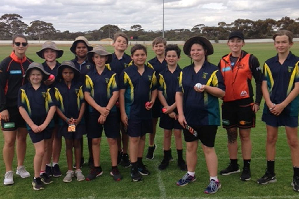 T20 Cricket Carnival – Primary