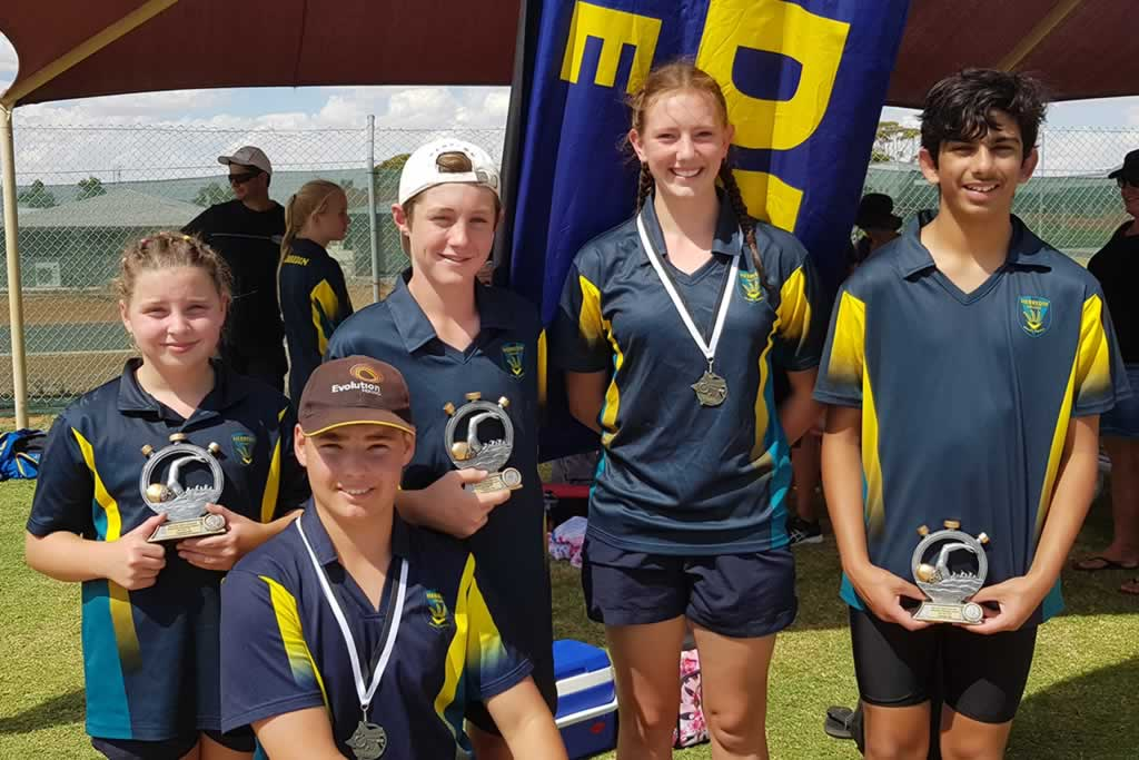 EASA Interschool Swimming Carnival