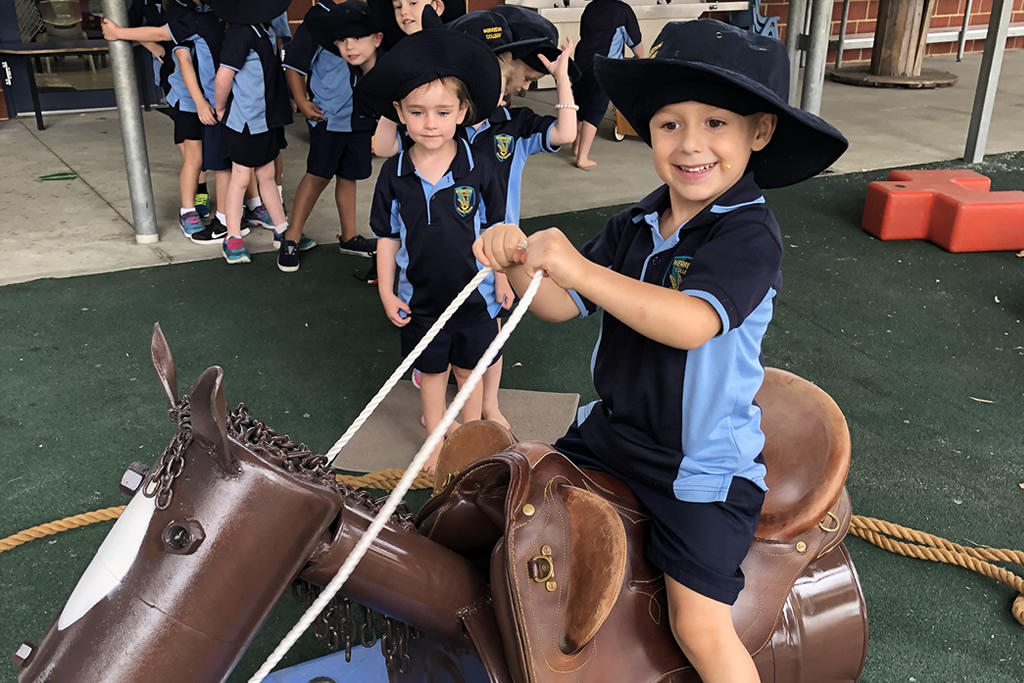 Welcome to Kindy – 2020