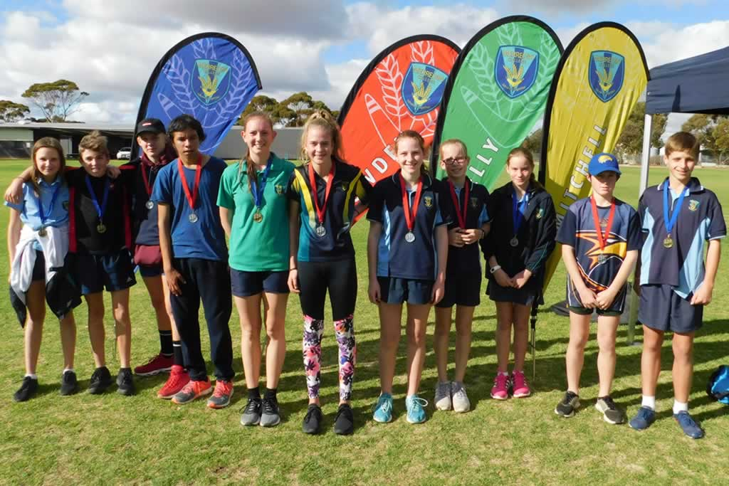 Cross Country – Whole School
