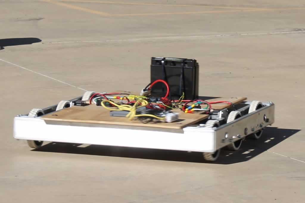Murdoch University Robotics Competition
