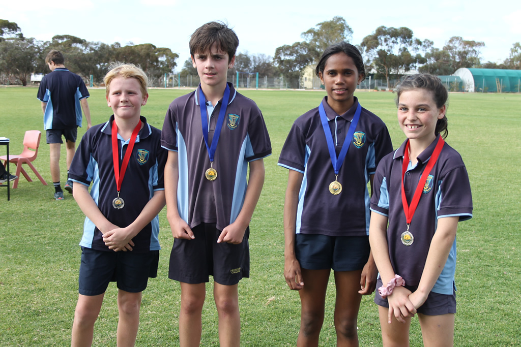 Cross Country (PP – Year 12)