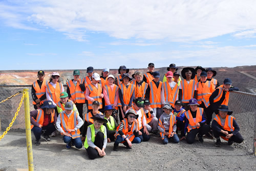 Year 6 Camp – Kalgoorlie
