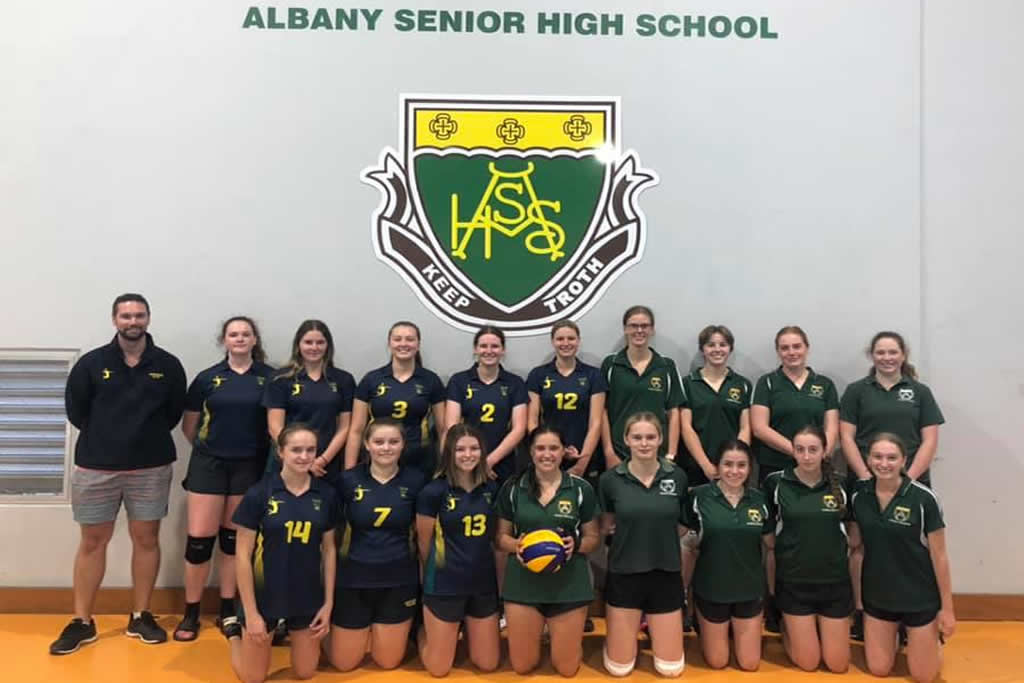 South West Volleyball Tour